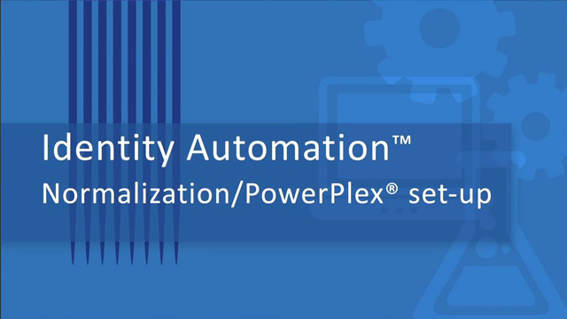 Identity Automation PowerPlex Video
